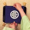 祝儀盆の使い方手順3